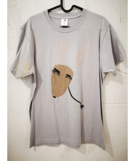Matrix deer t'shirt S