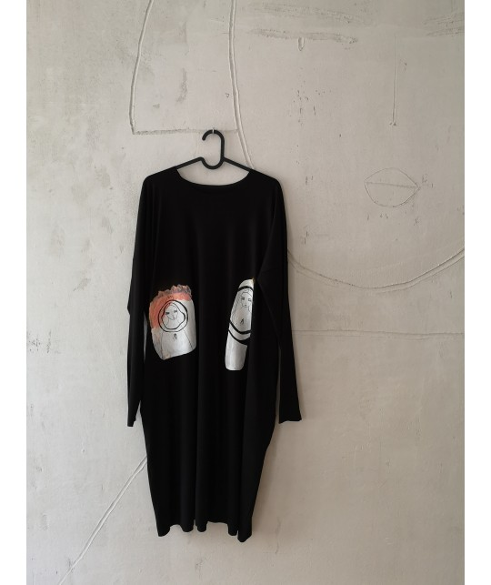 we are miracle dress S