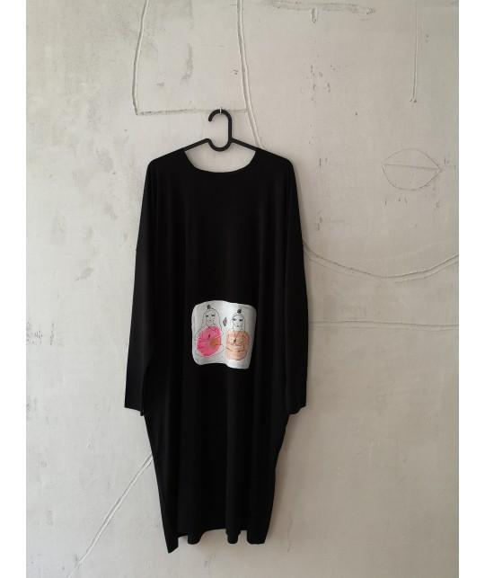 womanhood dress M