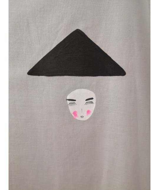 japan in you tunic M