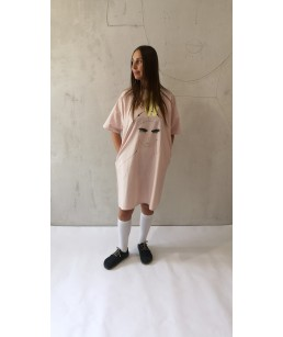 master rabbit tunic|dress XS