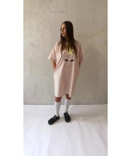 master rabbit tunic|dress XS