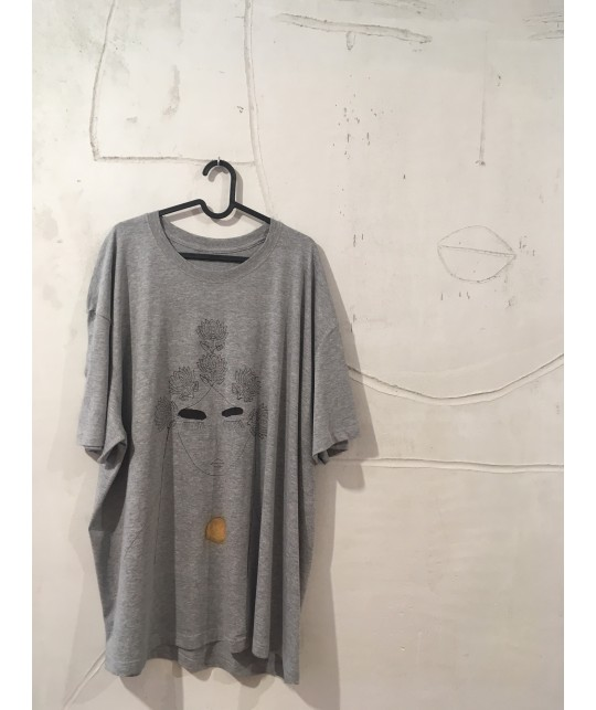 tranquility t'shirt, tunic, dress, pajamas 4XL