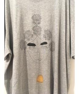tranquility t'shirt, tunic, dress, pijamas 4XL