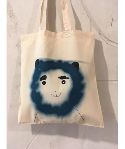 sky bear bag