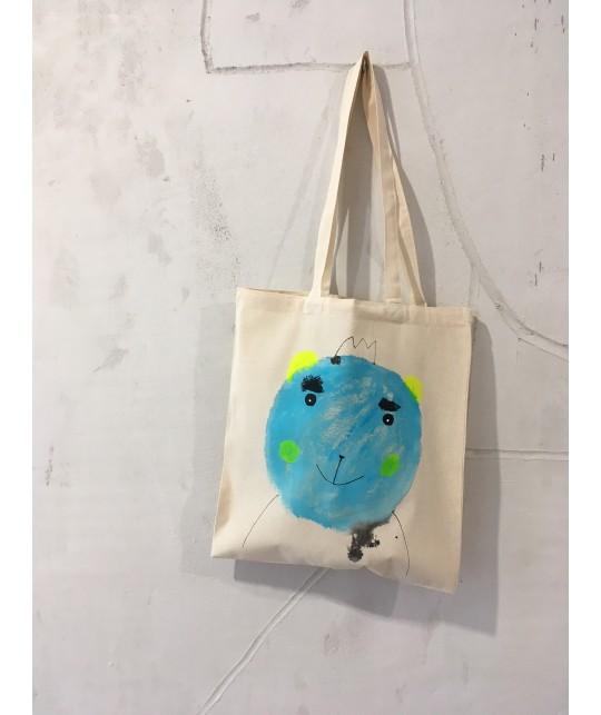 king of balloons bag