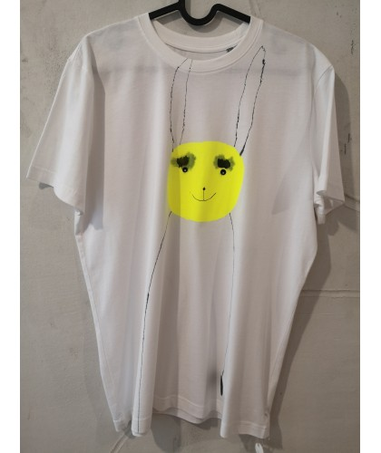 bright rabbit t'shirt L