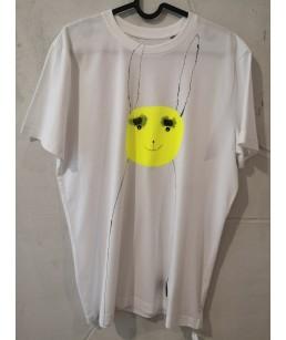 bright rabbit t'shirt L