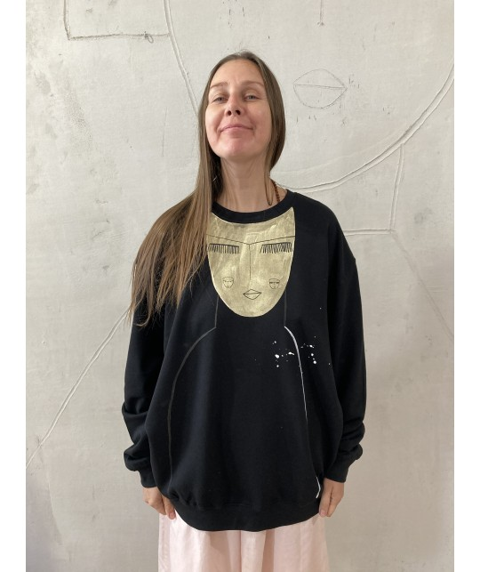theater of life jumper 3XL