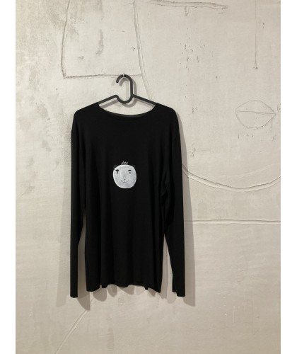 just bear blouse L