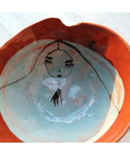 serenity cup | piala