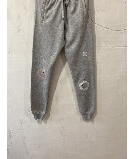 bear house athletic apperel jumper+pants M