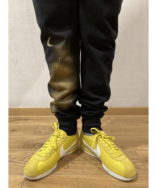 universe athletic apperel jumper+pants L