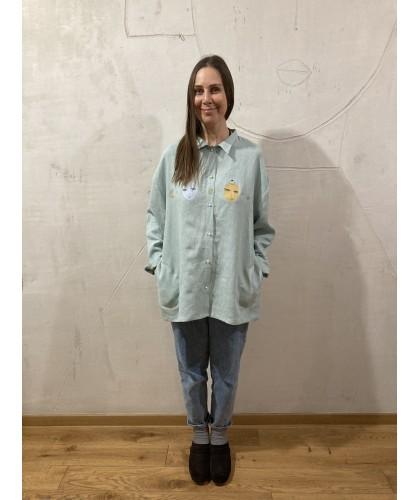 laguna|shirt |jacket