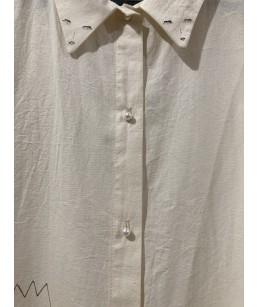 simple world|shirt |jacket