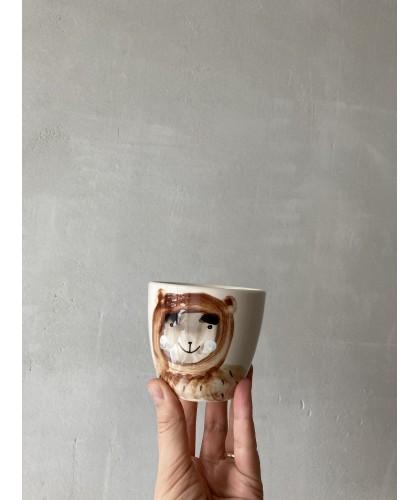 big bear cup
