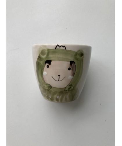 grassy bear cup