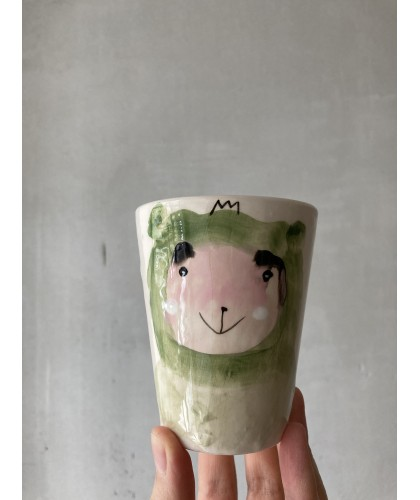 Hi spring cup