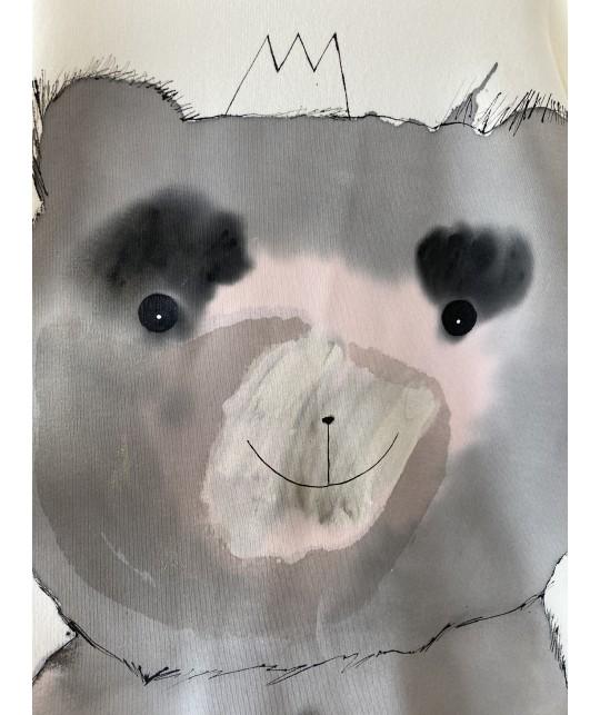 why bear jumper XS