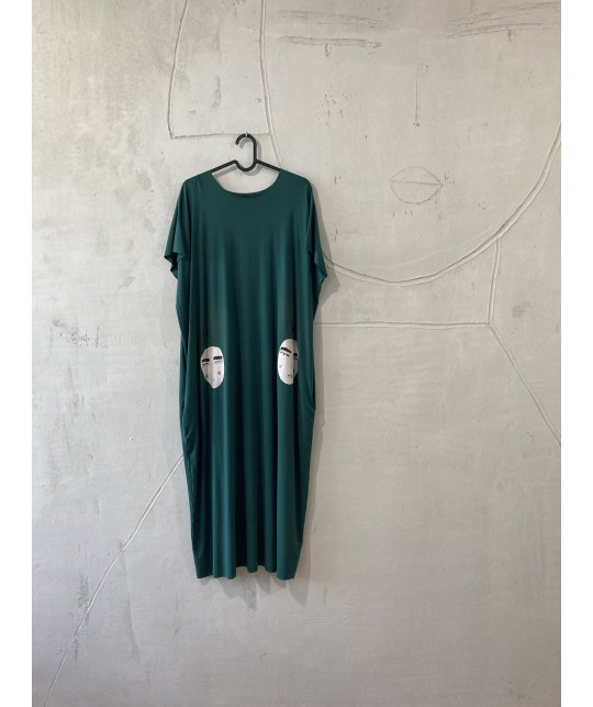 dreaming of you|dress oversize S