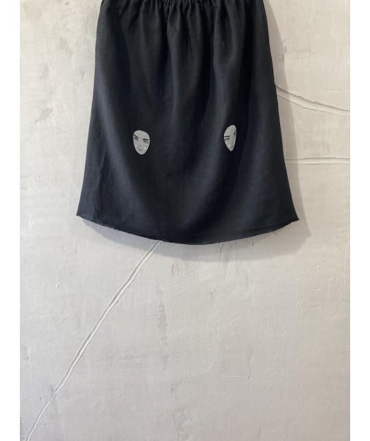 minimal & simple skirt