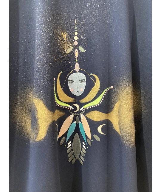 Elixir of Life dress S