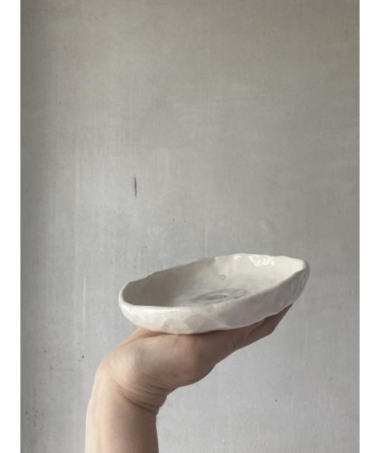 mint temple little plate