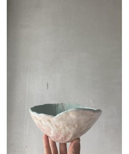 nature silence bowl