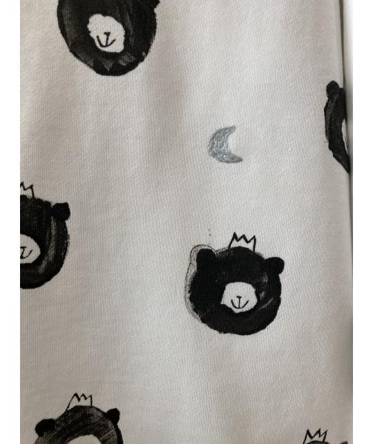 Bears planet jumper S