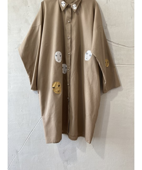 apartment shirt|dress|jacket