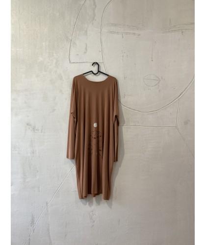 circle of life|dress L