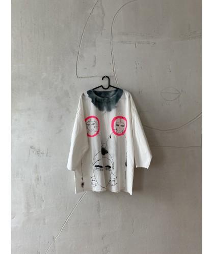 all world tunic/shirt XS