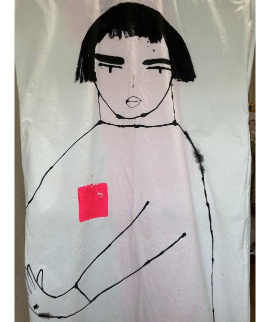 art Gallery tunic|dress S