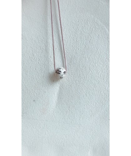 little face 6 pendant