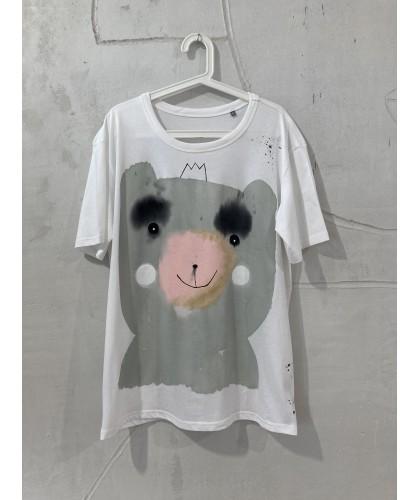 be my bear t'shirt XL