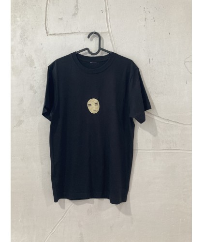 golden face t'shirt S