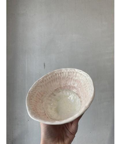 Pastel bowl