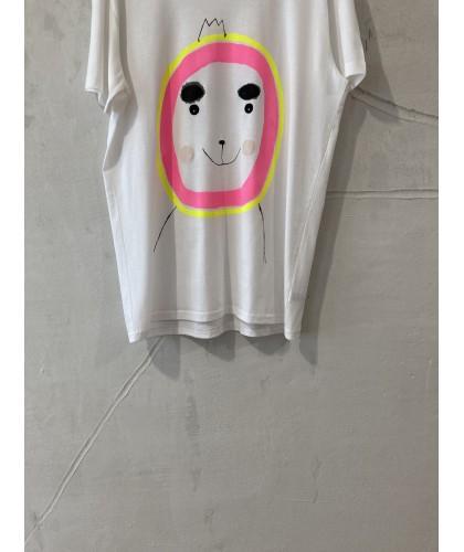 like rainbow t'shirt M