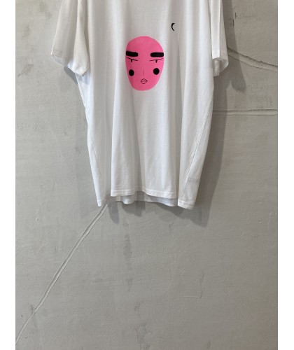 face to face t'shirt L