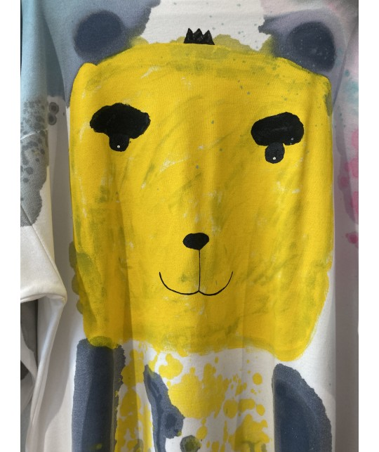 bear land dress S