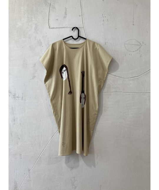 girls girls only girls tunic | dress M