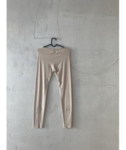 simple leggings M - L
