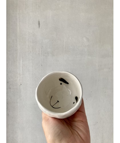 big smile cup|piala