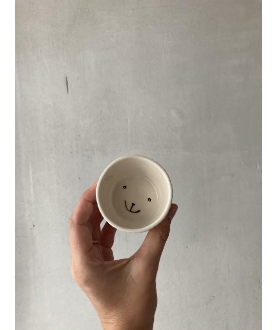 like mirrow mini cup|piala