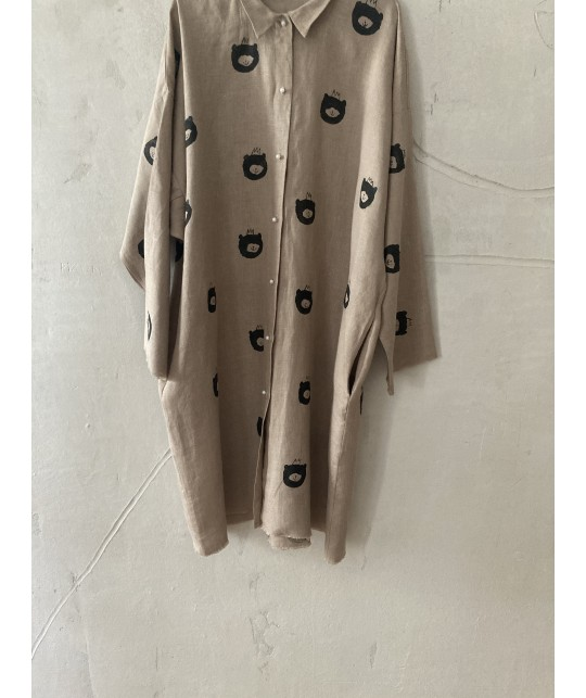 black bears house|shirt |jacket
