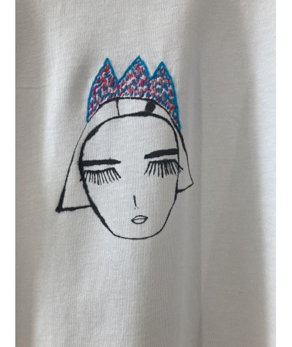 royal | t'shirt  L