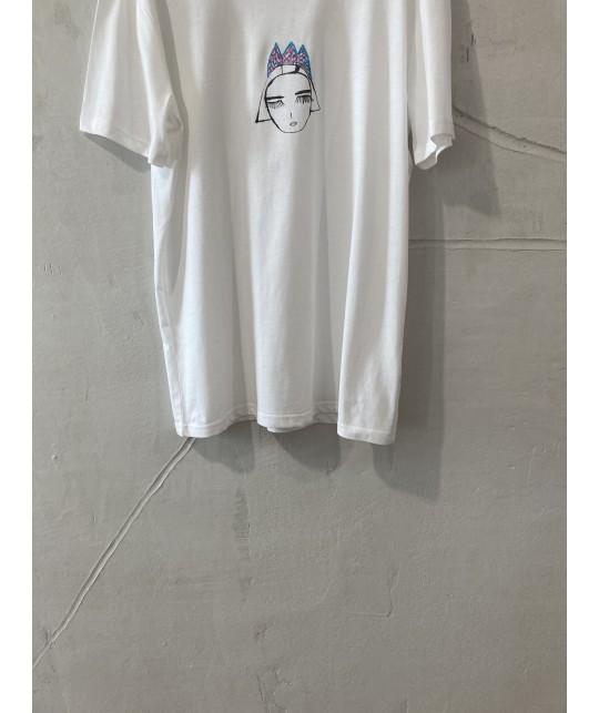 royal   t'shirt  L