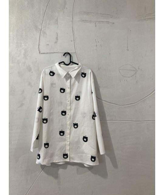 aristoctatic bears city|shirt |jacket