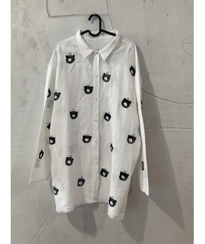 bears place shirt|dress|jacket