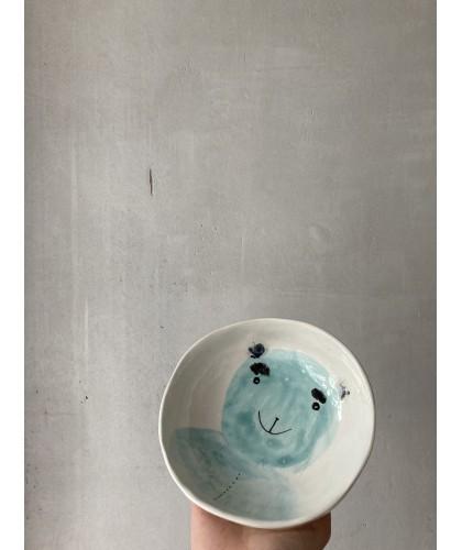 lets smile bowl | plate
